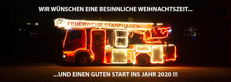 Freiwillige Feuerwehr Stadthagen
